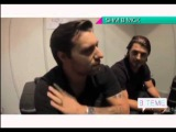 Swedish House Mafia Moscow 15.12.12 - Ю TV - Aftermovie  Radio Record
