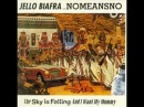 Bruce's Diary Jello Biafra and NoMeansNo