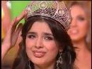 Новая Мисс Россия 2013 - Эльмира Абдразакова