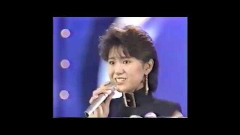 [ I Heard a Rumour ] 1987 Tomoko Mayumi