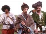 Исторический фильм Казачья быль