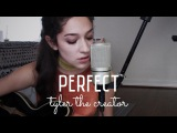 Perfect by Tyler The Creator ft. Kali Uchis &amp Austin Feinstein (Cover) by Sara King