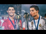 Cristiano Ronaldo ● Club World Cup - Skills/Goals/Assists 2008-2014