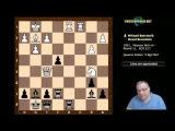 Evolution of Chess Style #190 Botvinnik - Bronstein  Game 11 World Championship Match (1951)