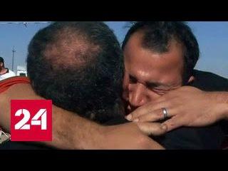 ООН: в иракском Мосуле боевики взяли в заложники более полутора тысяч человек