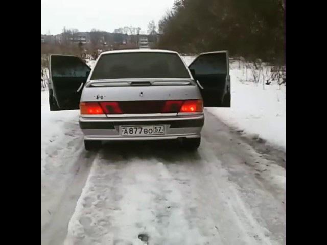 Ural AS-D130 ARMADA