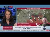 Боевики 54 раза обстреляли позиции сил АТО двое погибших, четверо ранены, - Чепурной