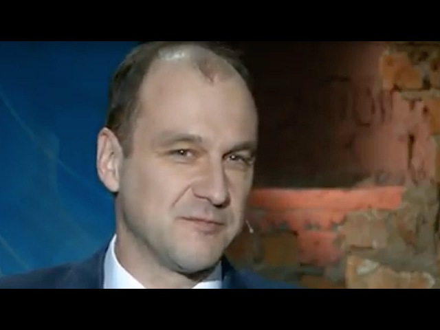 Зміцер Кучук: Лукашэнка і Парашэнка сустрэліся ў Чарнобылі, але яго праблемы закранулі мала