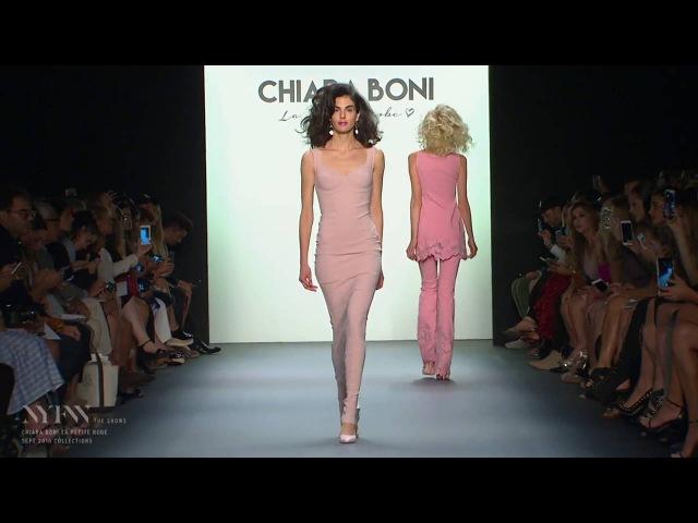 Chiara Boni La Petite Robe | Spring Summer 2017 Full Fashion Show | Exclusive