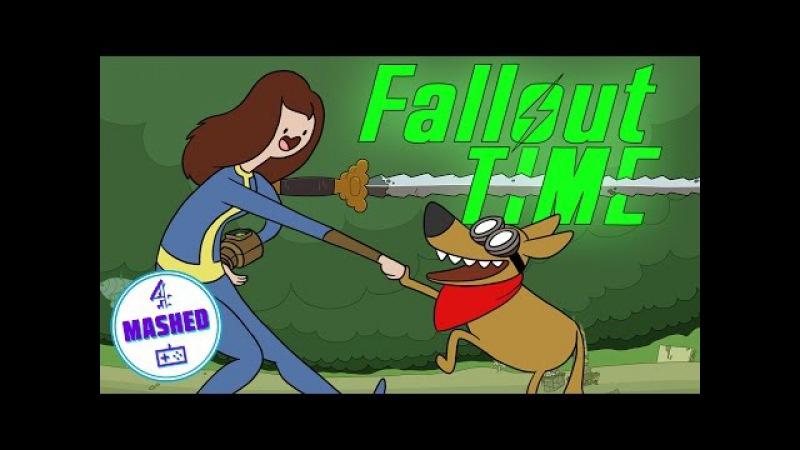 Fallout Time