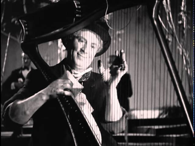 Marx Brothers (1937) Day at the Races [piano finished]