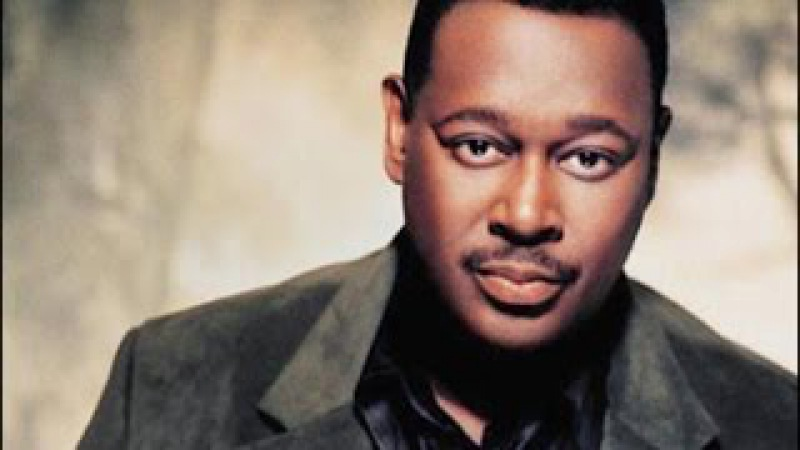 Luther Vandross Quiet Storm by TD Production
