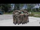 Все этапы конкурса Отличники войсковой разведки