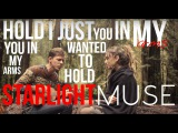 Starlight - MUSE (cover) ft. Johnny Sikma  Collaborations series #1