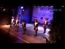 RVSP - taneční vystoupení divadlo J. K. Tyla