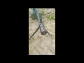 ДТК Ротор 43 реактивного типа Печенег