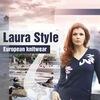 Европейский трикотаж опт и розница Laura Style