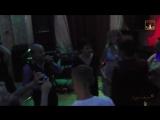 Аркадий Кобяков и Юрий Кость - А над лагерем ночь (Тюмень, 26.08.2013)