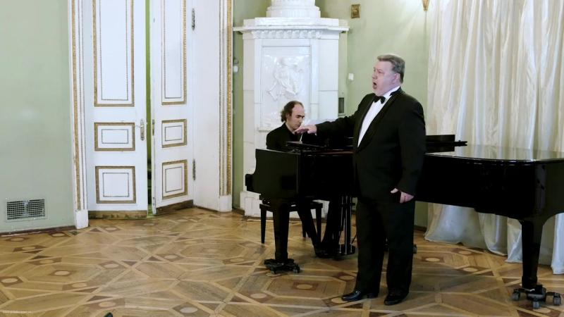 (01) Anatoly Dichkovsky – Rahmaninov - Cavatina of Aleko