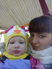 Аватар пользователя: Аня Секушина