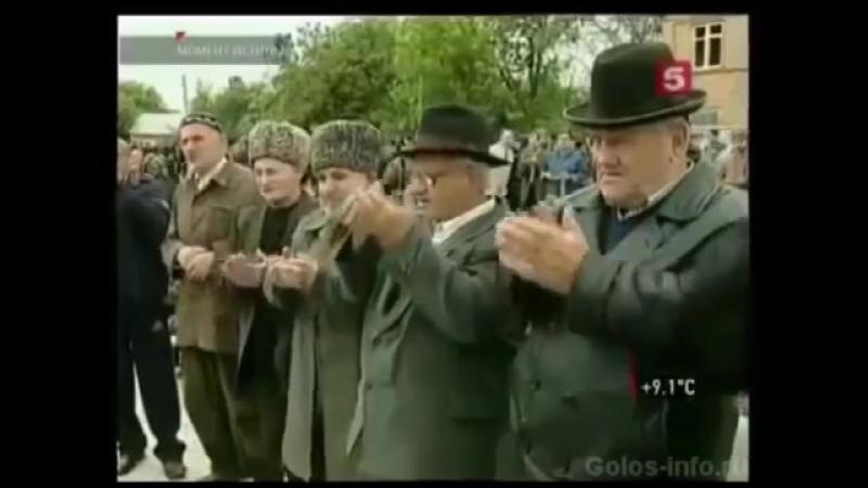 Неизвестный Путин 5 я серия