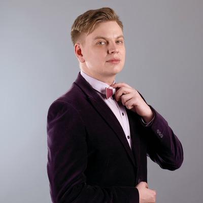 Игорь Власов