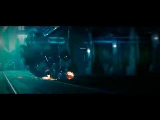 Linkin Park - New Divide (OST Трансформеры 2 )