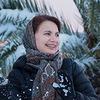 Elena Timashyova