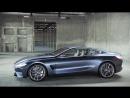 BMW 8 Series Concept @conceptcarnew