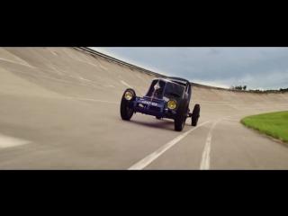 Рекорды скорости Renault 40 CV