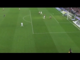 Gareth Bale 40 Yard Shot vs Athletic Bilbao Video 2015