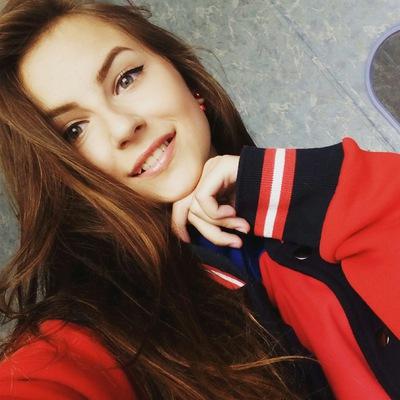 Юлия Валухина