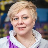 Алина Негода