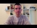 Пример видео-ролика на программу Учитель английского языка в Китае от Игоря