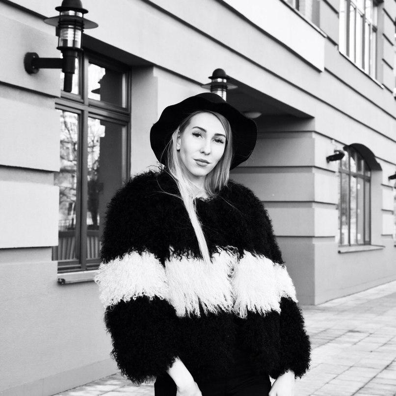 Аня Евстигнеева | Москва