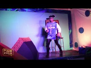 [dup] Adrianinho, Jonathan Henrique, 1 (@3:55) - Festa Mudo Azul