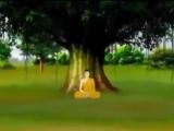 Жизнь Будды часть 1 (мультфильм)