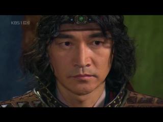 [Сабы Babula / ClubFate] - 014/134 - Тэ Чжоён / Dae Jo Young (2006-2007/Юж.Корея)