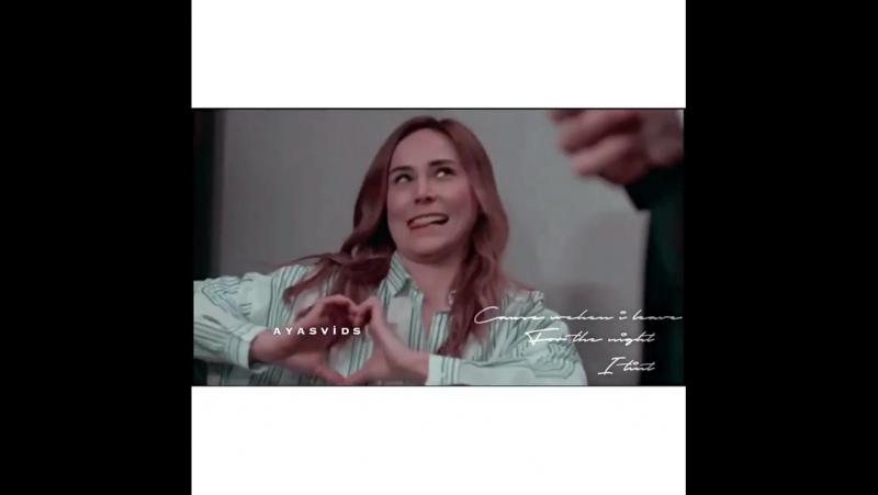 İşte Ayşegül En iyi kadın oyuncusu 🖤🖤🖤