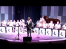 I only have eyes for you (arranged by George Handy for David Allen, sung by Vahagn Hay