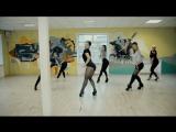 Strip Plastic l Choreo- Likinova Valentina