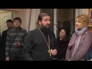 Фрагменты из проповеди православного священника / О венчании и семейной жизни.