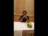 Видео с  Баруном  на конференции в Лакнау вчера!)