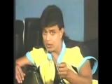 Митхун и Димпл Кападия - Ramaya Vasta Vaya