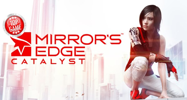 Mirror's Edge Catalyst Аккаунт для Origin