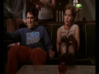 Buffy the Vampire Slayer (