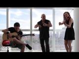 Blaze Bayley, Thomas Zwijsen and Anne Bakker - Futureal (at Locomotiva do Rock)