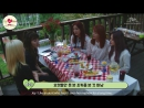 161116 Red Velvet @ Picnic On Sunny Afternoon PART 2 - Clip 5