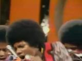 Jackson Five on Soul Train -1972