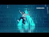 Музыка из рекламы Samsung Galaxy A - Нова А Серія. Нове Уявлення (MONATIK) (Украина) (2017)